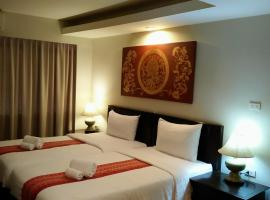 Hotel Photo: Swankaburi Boutique Hotel