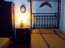 Hotel Foto: Casona Colonial Guesthouse