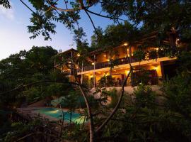 Hotel photo: Villa Pomme D'Amour