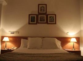 Hotel Photo: Hostal Gran Via Levante
