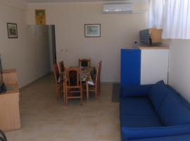 Hotel photo: Apartment Kuciste 13913a