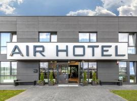A picture of the hotel: Air Hotel