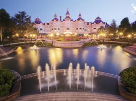 Hotel near Disneyland Paris