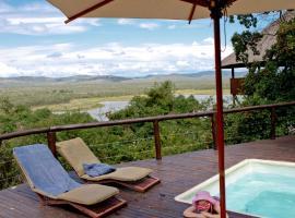 Hotel photo: Nkwazi Lake Lodge