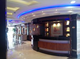 Hotel photo: Asoul Najed 2 Hotel Suite