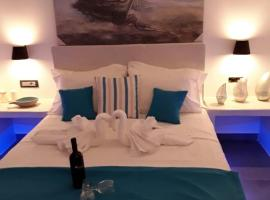 Hotel photo: Santorini Filoxenia