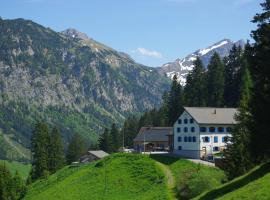 Hotel photo: Berggasthaus Sücka