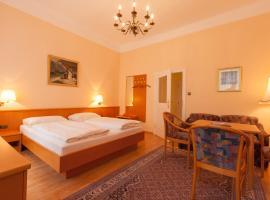 Hotel near Баден