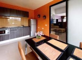 Hotel photo: Avanta Condominium unit A401