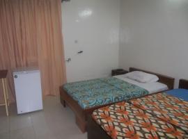 Hotel near Комбисири