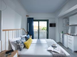 Hotel photo: Kristalli Hotel Apartments