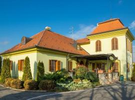 호텔 사진: Zlatne Gorice