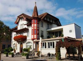 Hotel photo: Gasthaus Sempacherhof