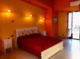 Foto do Hotel: Eleven Bed & Breakfast