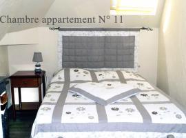 Hotel photo: Domaine du Manoir de Clairval