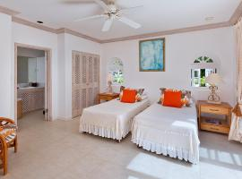 Hotel photo: Lantana Resort Barbados
