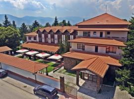 Hotel Photo: Spa Hotel Ivelia