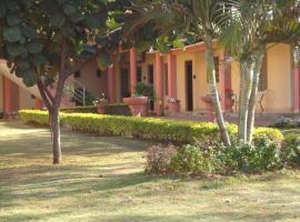Hotelfotos: Hotel Miraflores