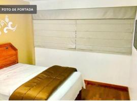Hotelfotos: Casa de Abraham