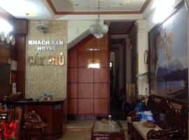 Hotel photo: Cat Phu Hotel