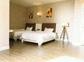 Hotel fotografie: Honghai Bay Yuelai Hotel