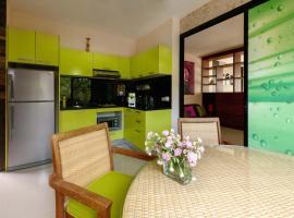 Hotel photo: Avanta Condominium unit A301