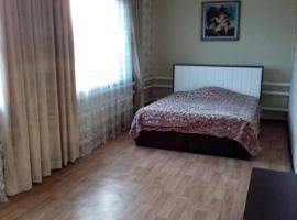 Hotel fotoğraf: Гостевой дом на Соловьиной