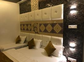 Foto do Hotel: Hotel Mmk