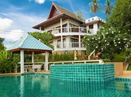 Hotel near Самуй