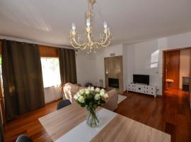 Hotel photo: Varzea Apartment
