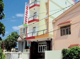 Hotel photo: Hoang Dung Guesthouse