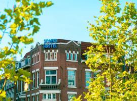 Hình ảnh khách sạn: Sparks Hostel