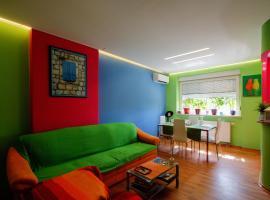 Hotel photo: Apartment Marimonda