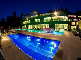 Hotel photo: Rimske Terme - Hotel Zdraviliski Dvor