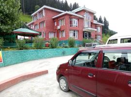 Hotel Photo: Hotel Glacier Heights