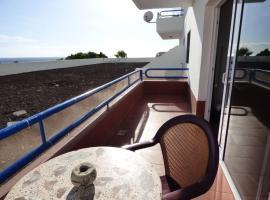 Hotel photo: Playa Paraiso