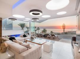 Hotel photo: Posidonia Villa