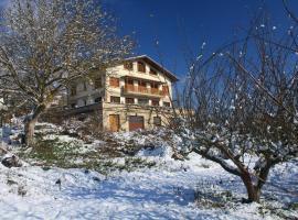Hotel photo: Elai Etxea Loft Baias