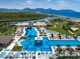 Hotel Photo: Hilton Dalaman Sarigerme Resort & Spa