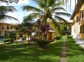 Hotel photo: Casa duplex em Itapuã