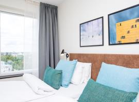 Hotel Foto: ApartDirect Älvsjö