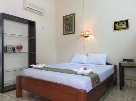 Hotel photo: MarYu Guest House