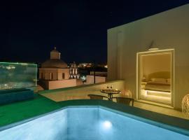 Hotel photo: Ikies Filoxenia