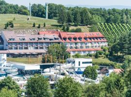Hotel Photo: Thermalhotel Leitner