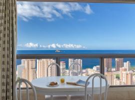 Hotel Photo: Apartamentos Gemelos 20 - Beninter