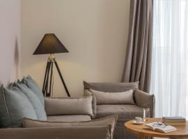 A picture of the hotel: Civitel Attik