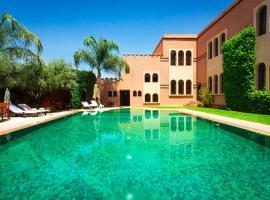 Hotel photo: Al Fassia Aguedal