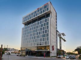 Hotel Photo: City Express Suites Tijuana Rio