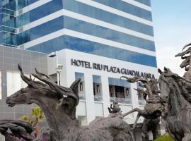 Hotel near Guadalajara