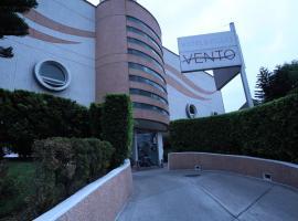 Hotel near Municipio Ecatepec de Morelos